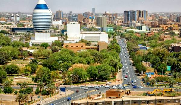 Sudan Sanctions eased Khartoum comes in from the cold