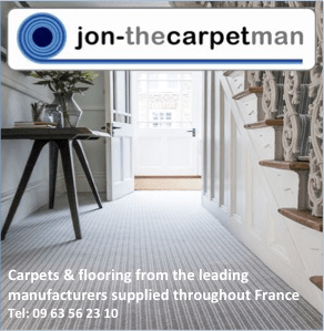 jon the carpetman