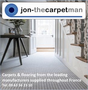 jon the carpetman
