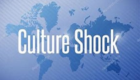 culture shock in france