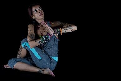 Yoga's Internal Magic