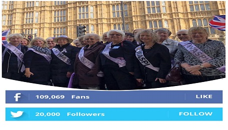 WASPI fight on
