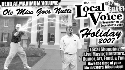 The Local Voice #42