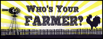 Column Header Whos Your Farmer