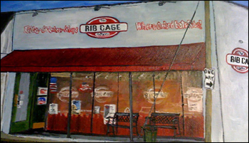 Rib Cage Owner Buck Walden Announces Plans to Sell Oxford Mainstay
