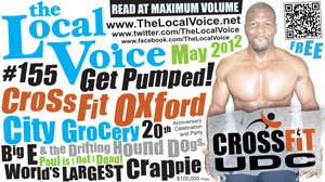 The Local Voice #155