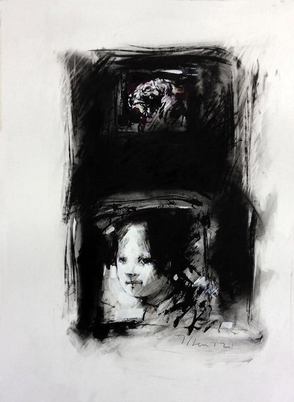 2013-01-woman.w-Bird