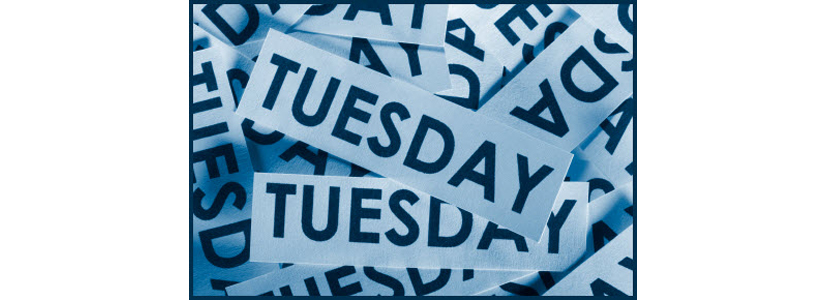 TLV Daily Dispatch...Tuesday, November 21, 2017 Food & Drink Specials plus Entertainment Tonight