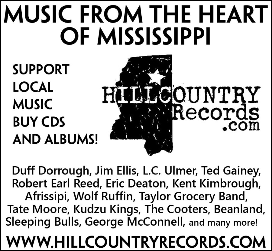 TLV-194-SA-HillCountryRecords