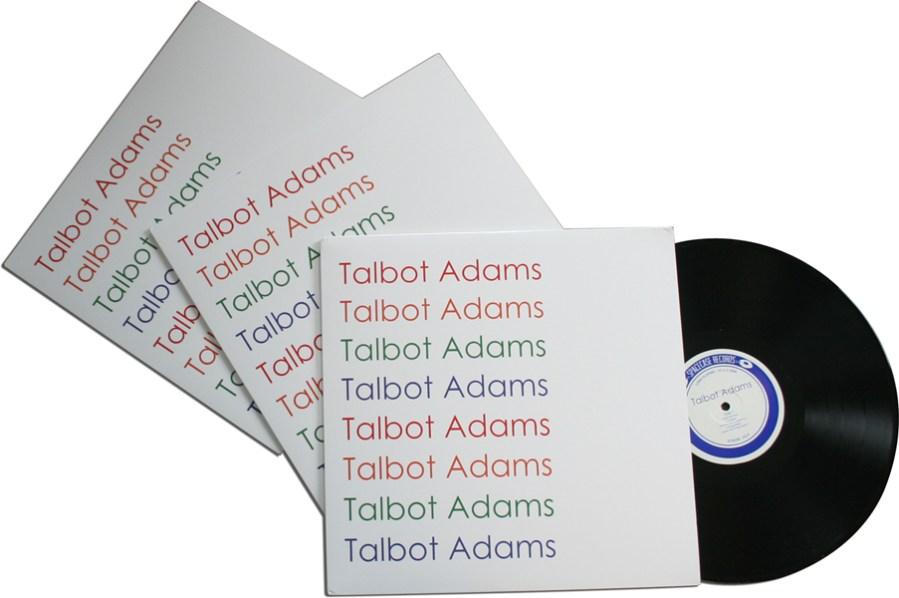 TalbotAlbums
