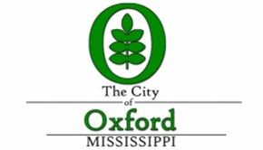 City of Oxford, Mississippi Logo