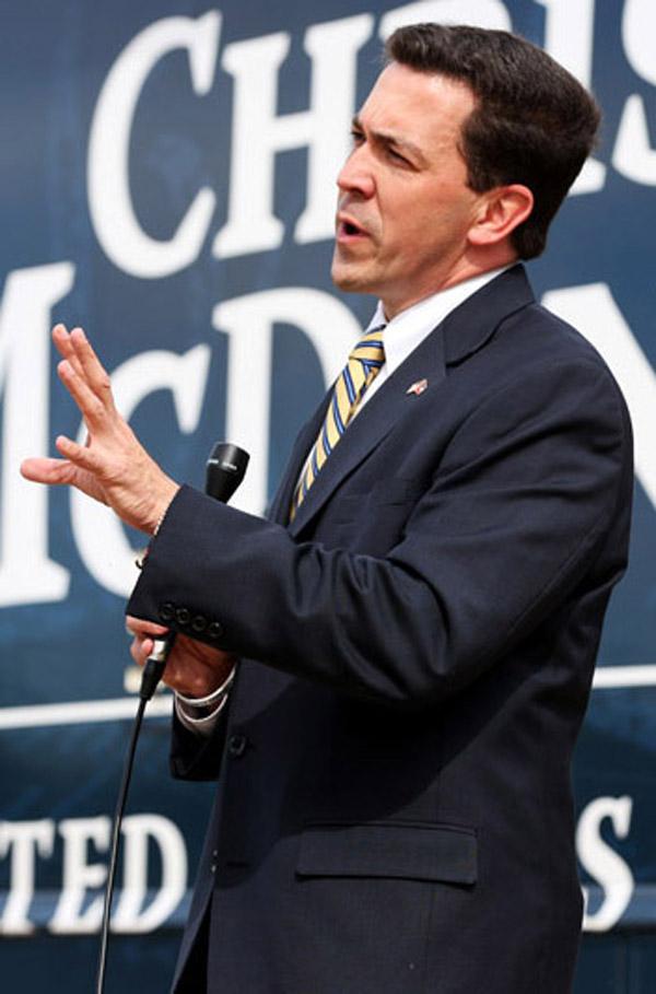 10181321 Chris McDaniel for US Senate