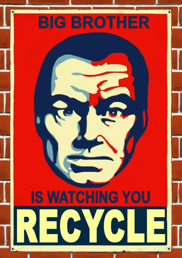 RecyclePoster