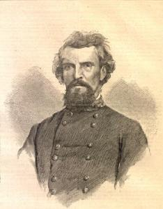 Nathan Bedford Forrest 1865