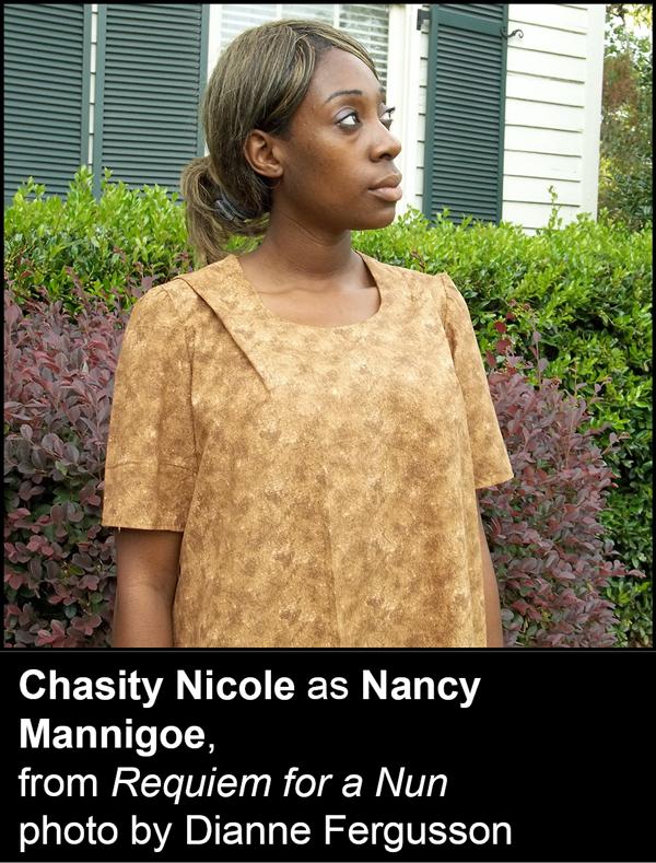 ChasityNicole