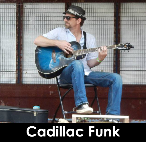 HALLCadillacFunk