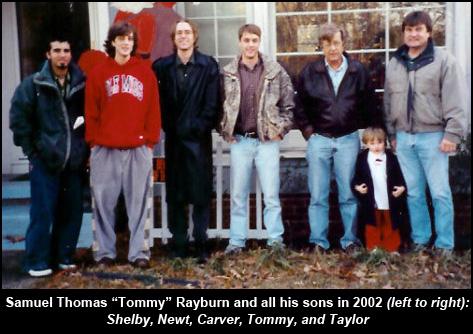 TommyRayburn_andsons