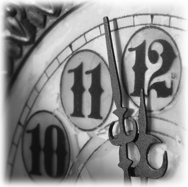 ClockMidnight