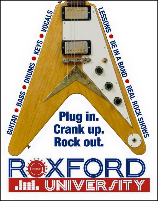 RoxfordPoster