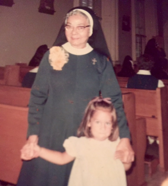 ASB-withSisterMaryEulalia-GrandmothersSister