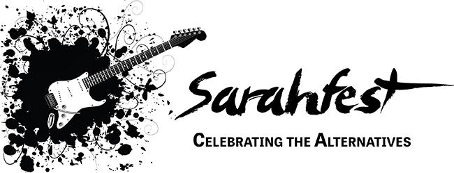 SarahfestGuitarLogo-650w
