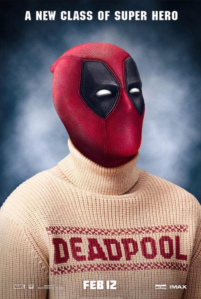 Deadpool@650p