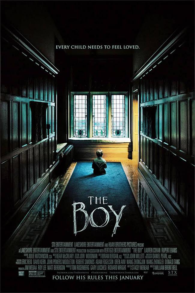 the boy_web