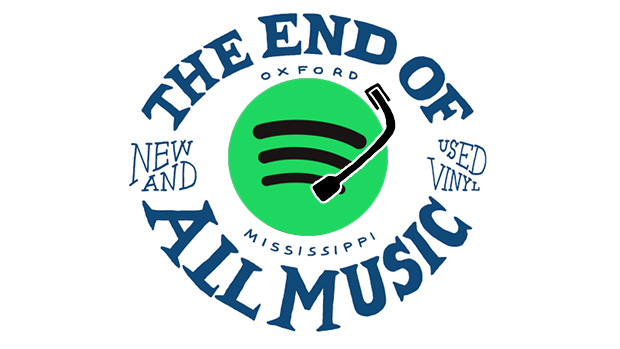 Keep Up With The End of All Music on Spotify