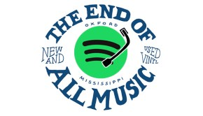 The End of All Music