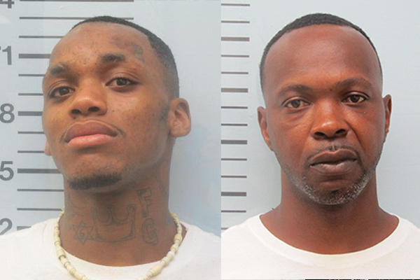 Oxford Men Arrested for Armed Robbery, Domestic Violence in Today's Crime Report