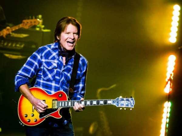 John Fogerty is one of the most accomplished RocknRoll musicians of all time.