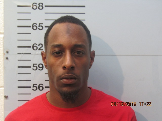 Holly Springs Man Arrested for Drive-By Shooting, Aggravated Assault, Possession of a Stolen Firearm, and Possession with Intent to Sell Marijuana in Oxford, Mississippi
