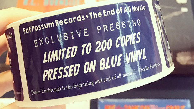 End of All Music and Fat Possum Team Up To Deliver Exclusive Vinyl