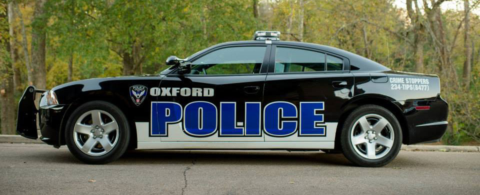 Oxford, Mississippi Crime Report: Several Arrests Made for Grand Larceny, Credit Card Fraud, Auto Burglary, Felony Malicious Mischief, and Burglary of a Dwelling