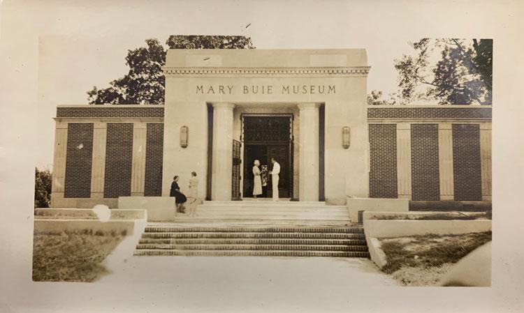 University of Mississippi Museum Turns 80