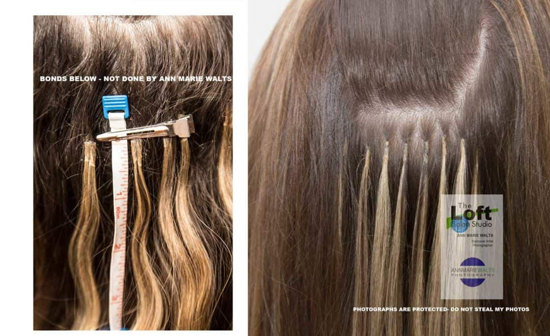 Bad Hair Extension Applications L Expensive Hair