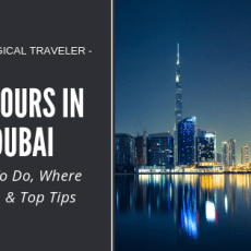 48 Hours In Dubai: What To Do, Where To Go & Top Tips