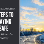 4 Steps To Staying Safe After A Winter Car Accident