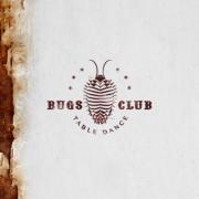 bugs club logo design