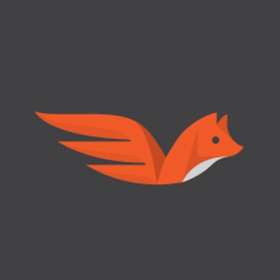 Flying Fox logo  Logo Design Gallery Inspiration  LogoMix