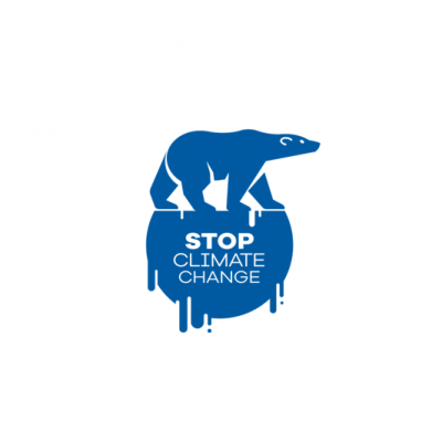 stop climate change logo design gallery inspiration logomix