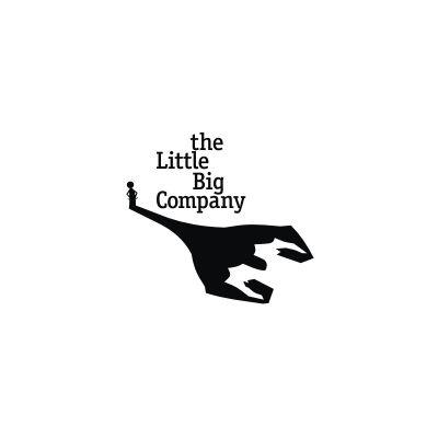 Logo The Little Big Company