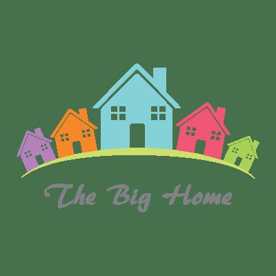 Big Home Logo Design Gallery Inspiration LogoMix