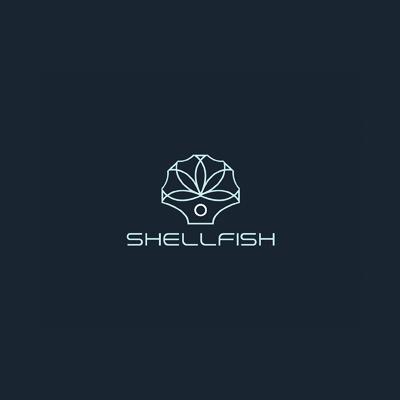 Shell Fish Logo Design Gallery Inspiration LogoMix