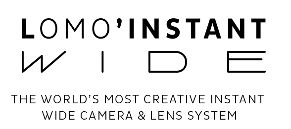 The Lomo'Instant Wide