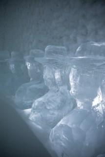 Ice Hotel Lapland - Bing