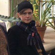 Sophie Collins, Poetry Prize 2018