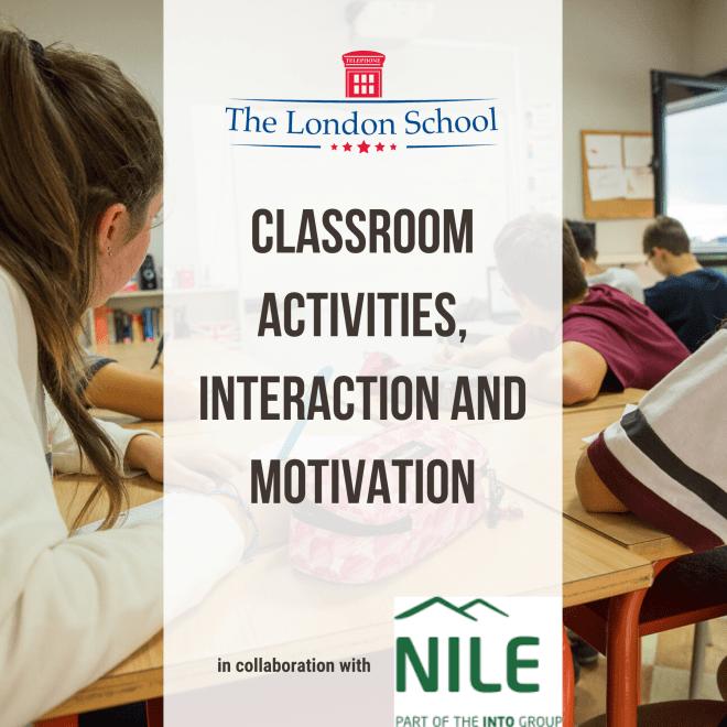 classoom activities