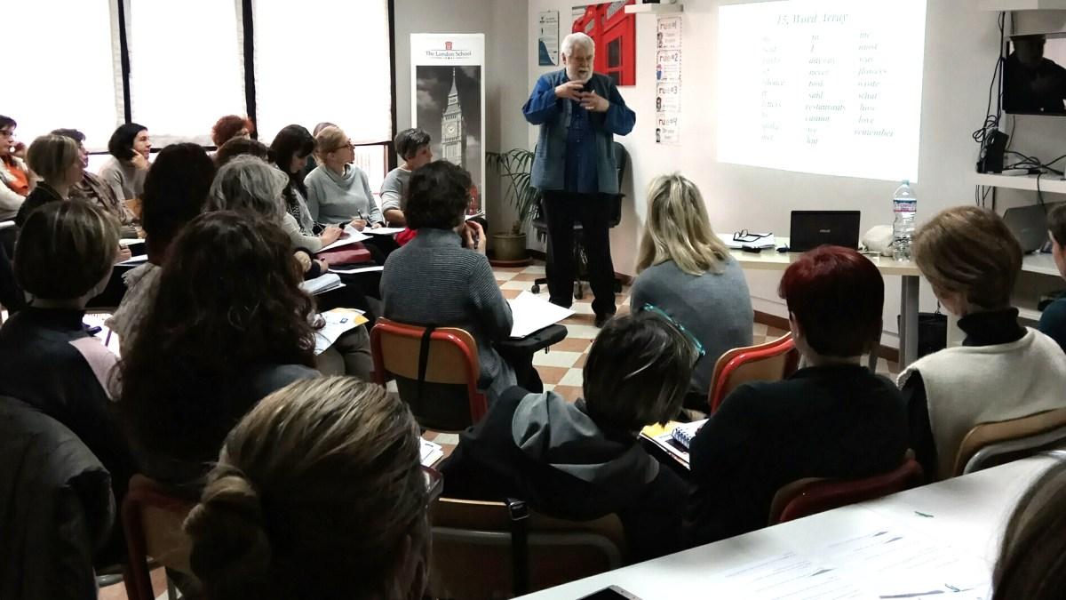 feedback giornata gratuita formazione docenti