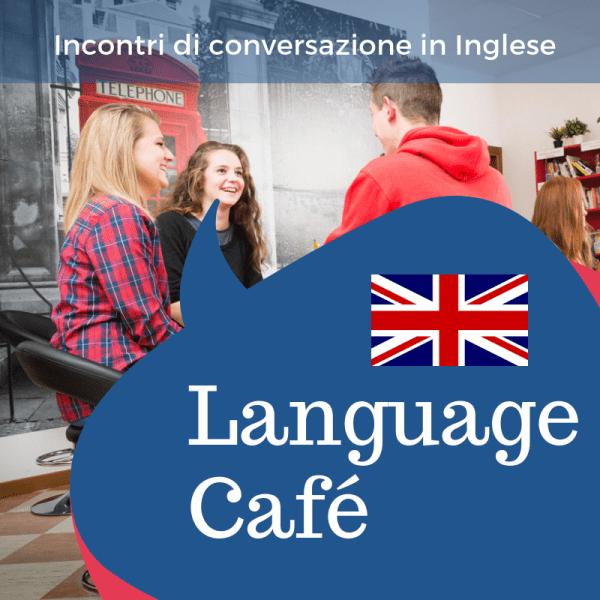 language café conversazione in inglese thiene vicenza